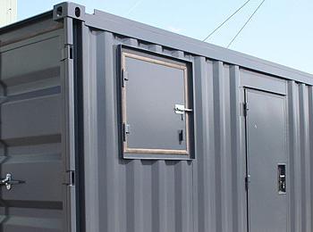 H.S. Nord Container - Wir stellen uns vor - H.S. Nord ...