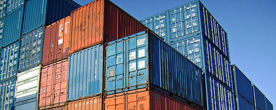 H.S. Nord Container - Wir stellen uns vor - H.S. Nord Container ...