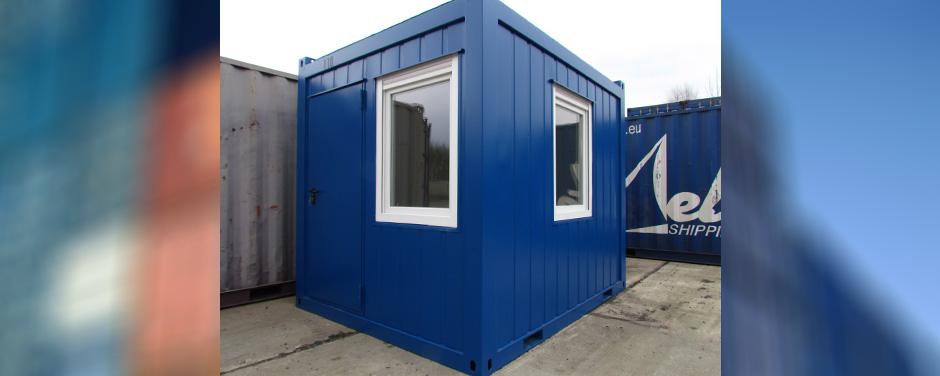 Ankauf Verkauf Vermietung H S Nord Container
