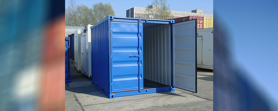 Container Ankauf